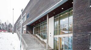 Nesøya skole