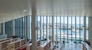 Bodø kulturhus