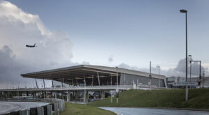 Bergen Lufthavn