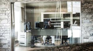 Earport Studio Fornebu